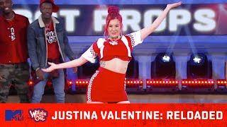Valentine porn justina justina valentine+onlyfans